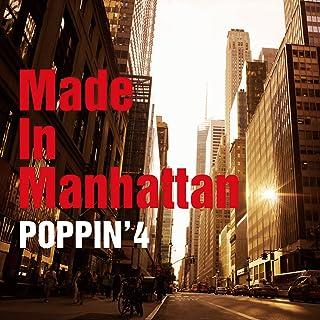 Made In Manhattan