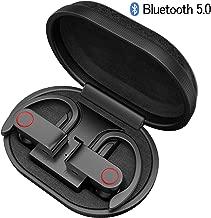 Auriculares Bluetooth Deportivos, iAmotus Auriculares Inalá
