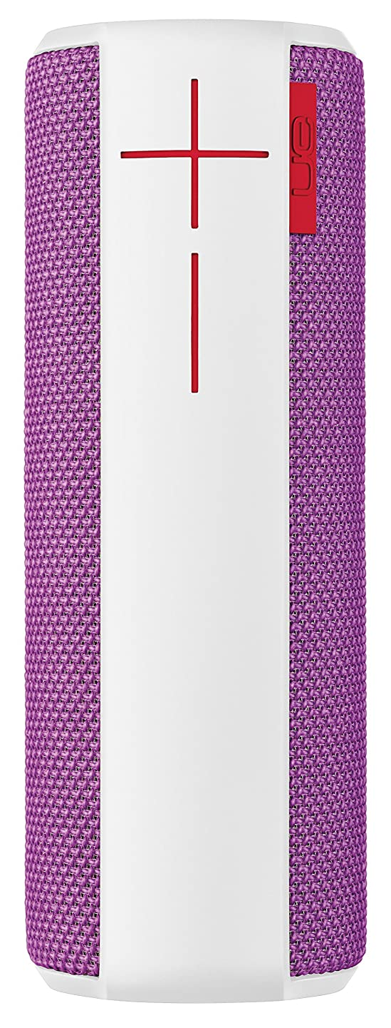 UE Boom Wireless Bluetooth Speaker - Orchid