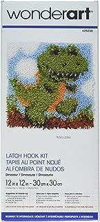 Best dinosaur latch hook Reviews