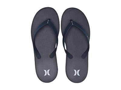 Hurley One And Only Sandal (Obsidian) Men