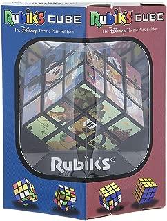 Disney Theme Parks Edition Rubiks Rubix Cube