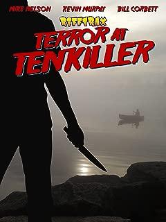 RiffTrax: Terror at Tenkiller