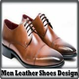 Men Leather Shoes Design
