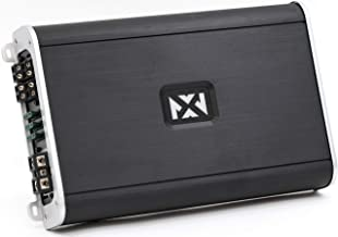 NVX VAD10004-1000W RMS Full Range Class D 4-Channel Car/Marine/Powersports Amplifier