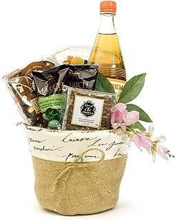 Purim Greetings Kosher Gift Basket