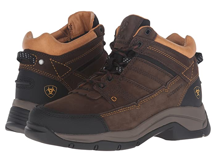 Ariat  Terrain Pro H2O (Java) Womens Hiking Boots