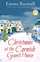 Christmas at the Cornish Guest House: A feelgood romance set in Cornwall (Tremarnock Book 2) (English Edition)