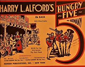 Harry L. Alford's Hungry Five in Germany (Eb Bass) with Wise Cracks