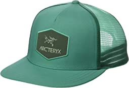 Hexagonal Trucker Hat