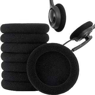 Suchergebnis Auf Für Kopfhörer Ohrpolster Amazon Us Ohrpolster Kopfhörer Zubehör Elektronik Foto