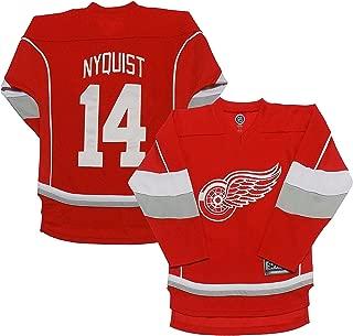 red wings datsyuk jersey