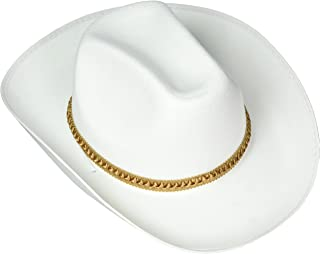 Forum Novelties Inc - Felt Cowboy Hat