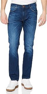 Wrangler Men's GREENSBORO FOR REAL Jeans