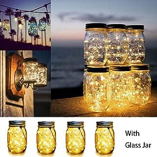 Best lit up mason jars Reviews