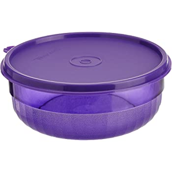 Tupperware Deluxe Serving Bowl, 400ml, 1-Piece