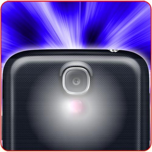 flash de cámara luz LED libre