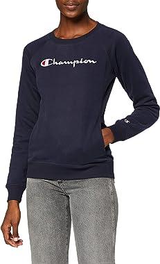 Champion Sweat-Shirt Classic Logo, Femme