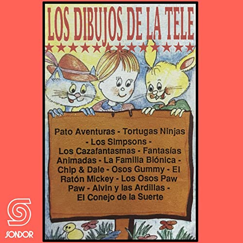 Las Tortugas Ninja by Los Tutti Frutti on Amazon Music ...