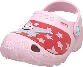 [Crocs] ユニセックス?キッズ US サイズ: 12-13 M US Little Kid カラー: ピンク