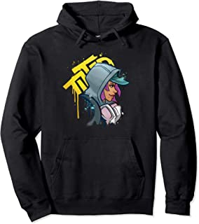 graffiti artist clothing