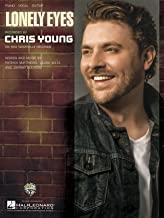 Chris Young - Lonely Eyes - Sheet Music Single