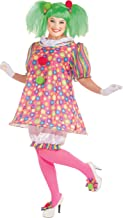 Best plus size cute clown costume Reviews
