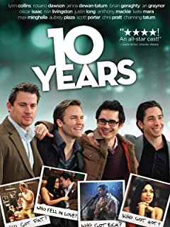 Best 10 years movie cast Reviews