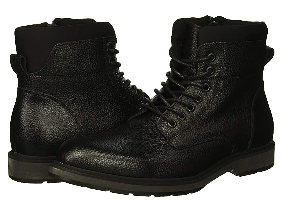 Kenneth Cole Reaction Drue Boot (Black) Men