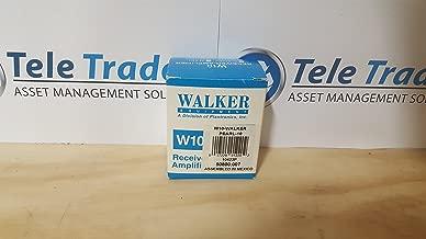 Clarity 10-10 50810 Walker In Line Amplifier - Pearl