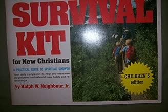 survival kit for new christians children's edition