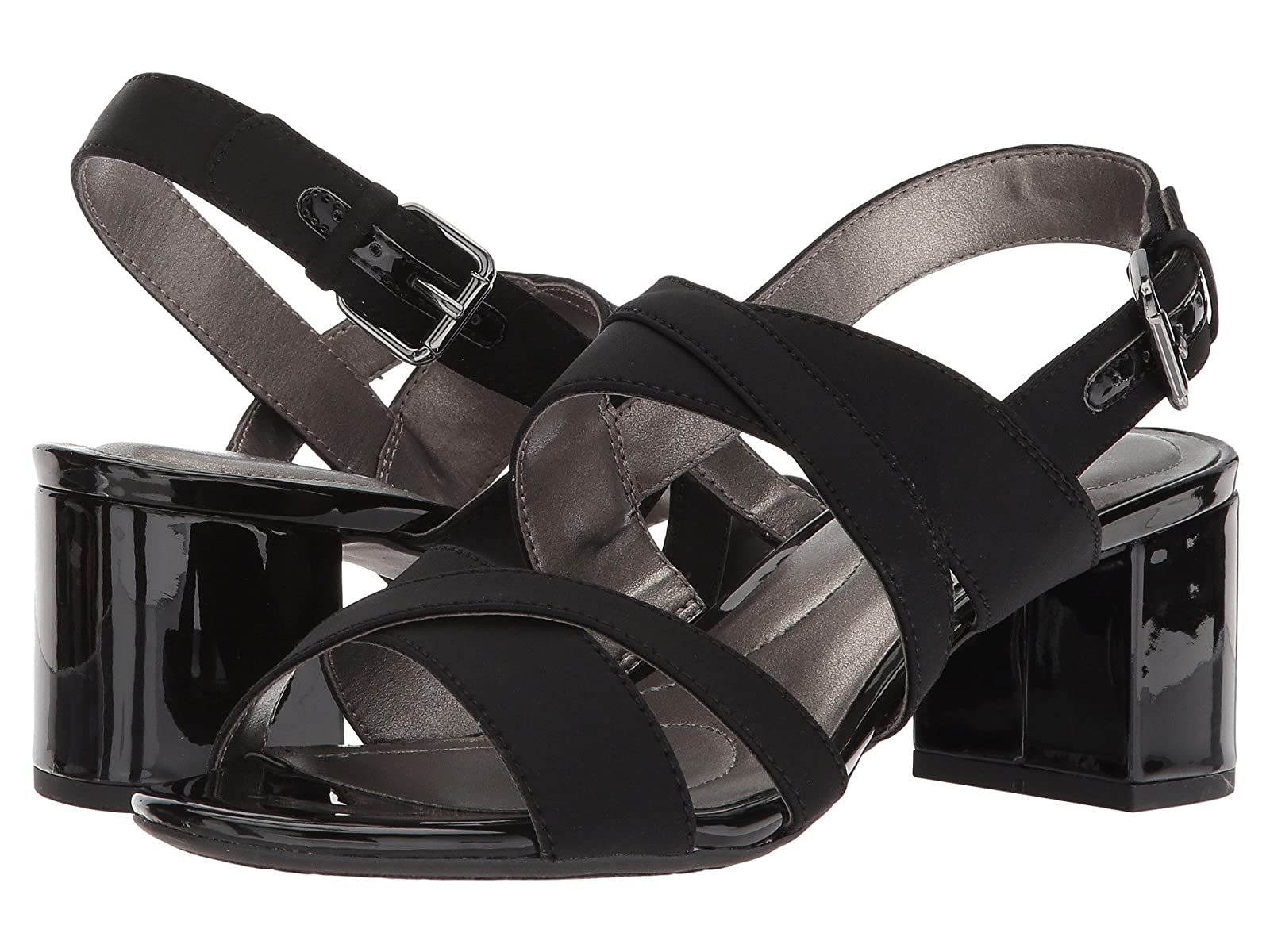 Bandolino StepaAtmospheric grades have affordable shoes