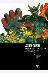 Judge Dredd: The Complete Case Files 30 Kindle Edition