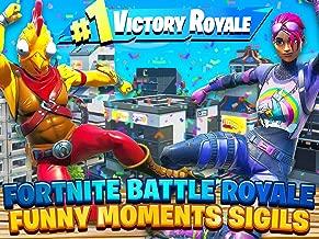 Clip: Fortnite Battle Royale Funny Moments (Sigils) - #1 Victory Royale