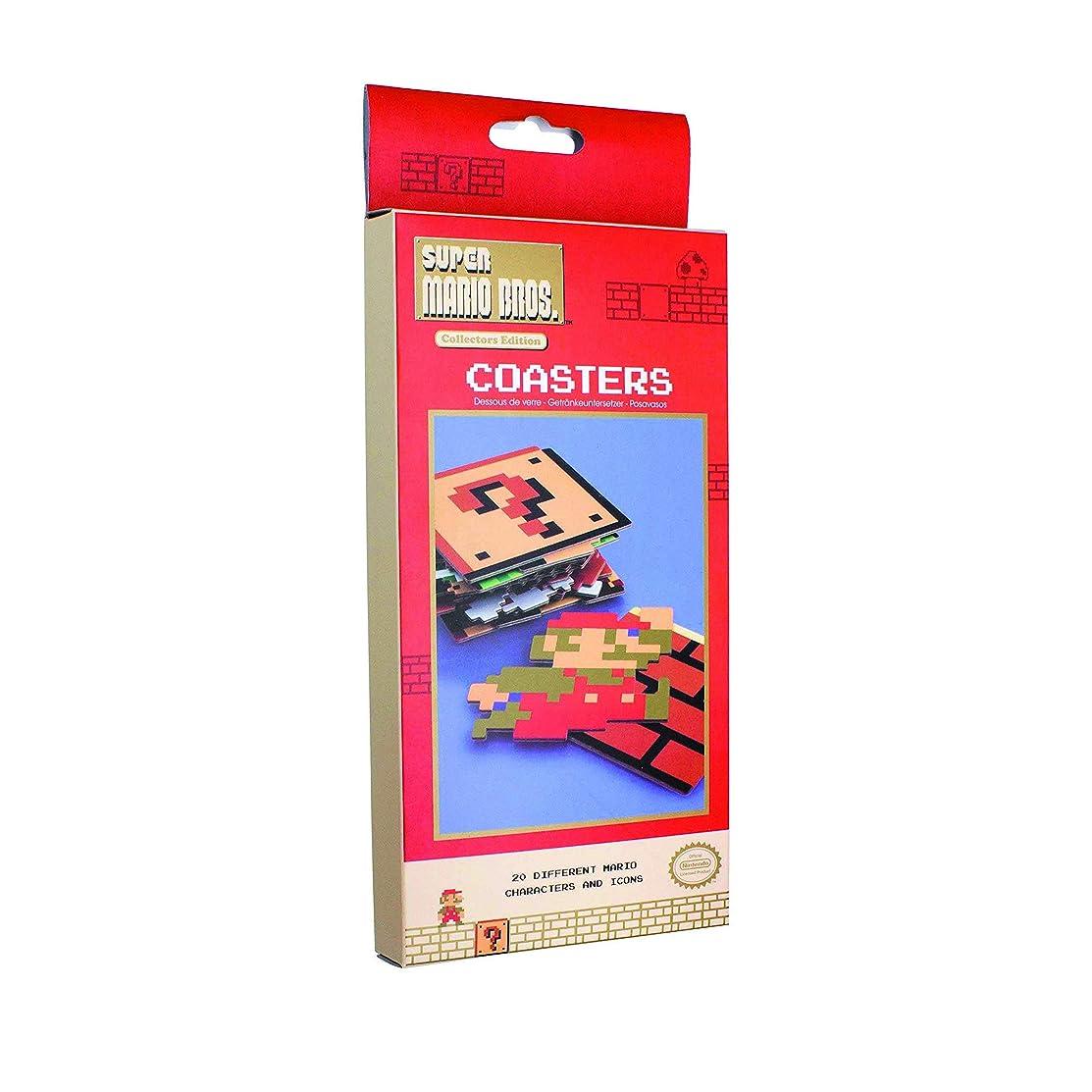 うぬぼれた教養がある任命するSuper Mario Bros Coasters, Multi-Colour