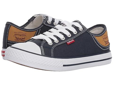 bbf28c5cf78 Zapatos Levi s® marrón Buck marino niño azul niño Stan pequeño grande rrqzw  ...