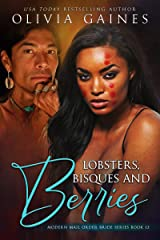 Lobsters, Bisques, and Berries (Modern Mail Order Brides Book 12) Kindle Edition