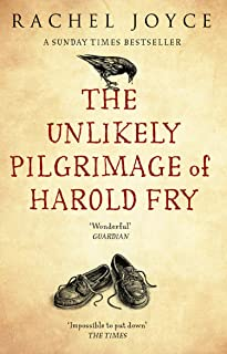 The Unlikely Pilgrimage Of Harold Fry: The uplifting and