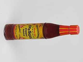 Walkerswood Jamaican Firestick Pepper Hot Sauce - 3.38 oz