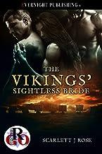 The Vikings' Sightless Bride (Romance on the Go Book 0)