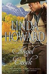 Angel Creek (Western Ladies Book 2) Kindle Edition