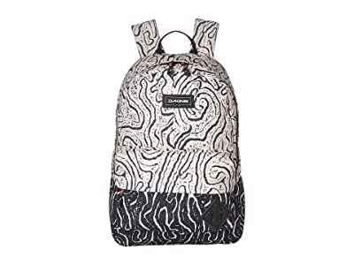 Dakine 365 Pack Backpack 21L (Lava Tubes) Backpack Bags