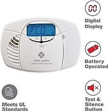 Best lifesaver carbon monoxide detector instructions Reviews