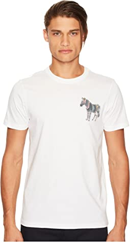 Paul Smith - Zebra Tee