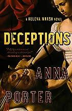 Deceptions: A Helena Marsh Novel (A Helena Marsh Novel, 2)