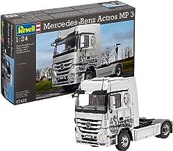 Amazon.es: maquetas de camiones - Revell