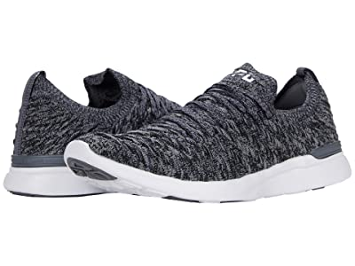 Athletic Propulsion Labs (APL) Techloom Wave (Cosmic Grey/Black/Midnight) Men