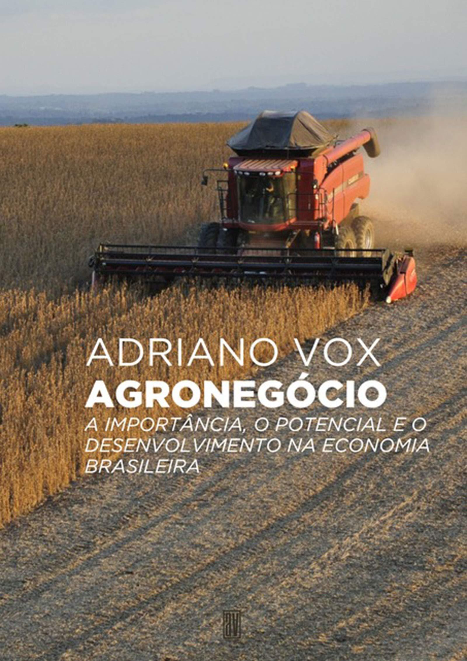 Agronegócio (Portuguese Edition)