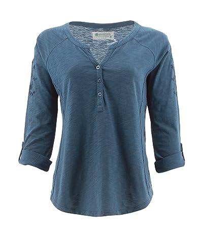 Aventura Clothing Carolina Long Sleeve Top