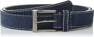 Best blue suede belts mens Reviews